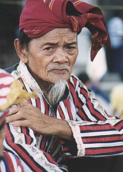 waray people The name comes from the word often heard by non-speakers, waray  oft- heard word kana, meaning that, among people speaking the cebuano language.