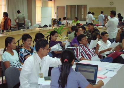 phonological and prosodical study on cebuano waray and hiligaynon